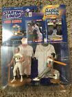 Mark McGwire & Jose Canseco, 1998 Classic Doubles Starting Lineup Figures