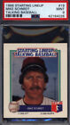 1988 Starting Lineup Baseball #19 Mike Schmidt Phillies PSA 9 pop 11 *690177