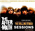 THE ROLLING STONES   AFTERMATH SESSIONS & RARITIES  LTD # 4 CD