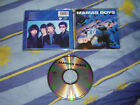 Mamas Boys - Growing up the hard way - RARE CD album 1987 (Keith Murrell) AOR