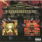 Exhorder - Slaughter In The Vatican/The Law - Exhorder CD HXVG The Fast Free