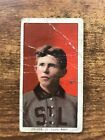 T206 Honus Wagner Baseball - History of the World's Most Famous Card 8