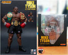 STORM COLLECTIBLES 1 12 MIKE TYSON ACTION FIGURE