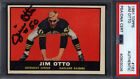 1961 Topps Football Cards 30