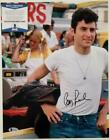 BARRY PEARL Signed Grease