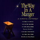 The Way in a Manger: A Country Christmas Various Artists Audio CD