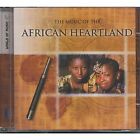 World of Music: African Heartland, Various Artists, Used; Good CD