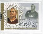 Jennie Finch Cards and Autographed Memorabilia Guide 9