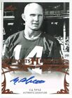 2013 Leaf Sports Heroes Trading Cards 12