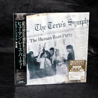 Teru's Symphonia Human Race Party Japanese Progressive Rock JAPAN CD MINI LP