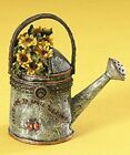 Boyds Bears Treasure Box Tilly's Watering Can w/Digger 4015203 RETIRED/BRAND NEW