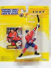 MARK RECCHI, MONTREAL CANADIENS, 1997 Edition Starting Lineup Figure, High Grade