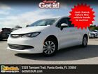 2017 Pacifica Touring Touring Bright below $22000 dollars