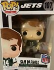 Ultimate Funko Pop NFL Figures Checklist and Gallery 161
