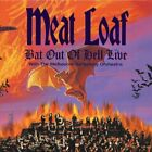 Meat Loaf - Bat Out of Hell - Live With The Melbourne Sym... - Meat Loaf CD ROVG