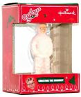 Hallmark A Christmas Story Ralphie in Pink Bunny Suit Ornament!