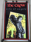 The Crow Flies with Upper Deck in Trading Card and Memorabilia Deal 5