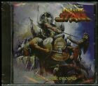 Jack Starr's Burning Starr Stand Your Ground CD new High Roller Records