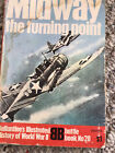 WW II BALLANTINES Battle  20 MIDWAY THE TURNING POINT