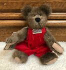 Boyd's Bears Clark S. Bearhugs Plush Retired Valentine Bear 918055 Retired