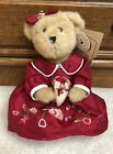 Boyd's Bears Flora B. Luv'n Plush 4012910 Retired