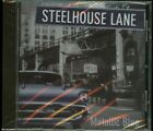 Steelhouse Lane Metallic Blue CD new MTM Music AOR Melodic Hard Arena Rock