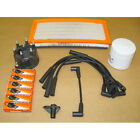Omix Ada 1725625 Ignition Tune Up Kit 40L 99 00 Jeep Wrangler TJ
