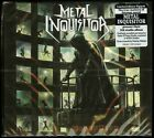 Metal Inquisitor Panopticon digipack CD new