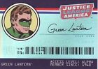 2009 Rittenhouse Justice League Archives Trading Cards 18