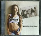 Cirkus Who Do You Do? CD new 80's indie hair metal US private melodic
