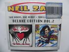 Neil Zaza Deluxe Edition Vol.2 Two Hands One Heart Thrills & Chills Korea CD SS