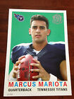 Marcus Mariota Rookie Cards Guide and Checklist 28