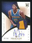 2012-13 Panini Immaculate Basketball Rookie Autograph Patch Gallery, Guide 72