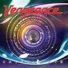 Vengeance : Crystal Eye CD