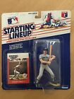 1988 Kenner Starting Lineup Don Mattingly New York Yankees Unopened