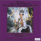 Henry Purcell : Music from the Coronation of Her Majesty Queen Elizabeth II CD