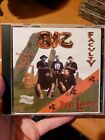 812 Faculty No Love 1998 Lay It Down Records Ultra Rare