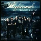 NIGHTWISH Showtime Storytime 2 CD ( BRAND NEW )