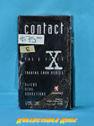 The X-Files Contact Collector Cards Sealed Box