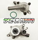 Water PUMP COMPLETE SET pump SUMP complete MALAGUTI MADISON 250 ENGINE 00 01