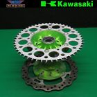 2011 Kawasaki KX250F KX450F Rear Wheel Hub 9-15 41068-1466