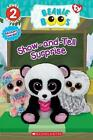 Beanie Boos: Show-and-Tell Surprise by Jenne Simon (English) Paperback Book Free