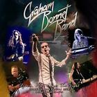 Live:here Comes the Night - Graham Band Bonnet Compact Disc Free Shipping!