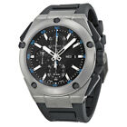 Pre-owned IWC Ingenieur Double Chronograph Automatic PRE-IWC3865-03