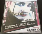 BOY GEORGE DEAN MILLWARD ANDY PENNY RARE DJ PROMO CD CRASH LONDON Culture Club