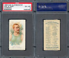 1888 N29 Allen & Ginter Trading Cards 15