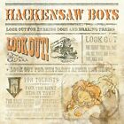 Hackensaw Boys - Look Out! - Hackensaw Boys CD MGVG The Fast Free Shipping