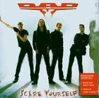 DAD - Scare Yourself (+ Video clip) - DAD CD 6WVG The Fast Free Shipping