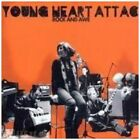 Young Heart Attack - Rock and Awe - Young Heart Attack CD 22VG The Fast Free