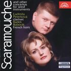 Various Artists - Scaramouche - Various Artists CD MWVG The Fast Free Shipping